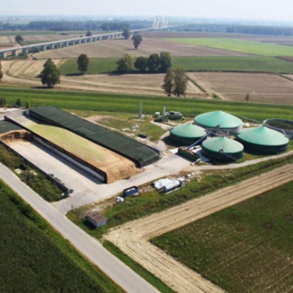 Agrimezzana Biogas Soc. Agr. Cons.