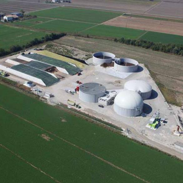 Soragna Agroenergie Soc. Agr. Cons.