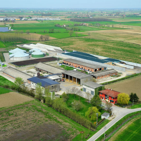 Tessagli Agroenergia Soc. Agr. Cons